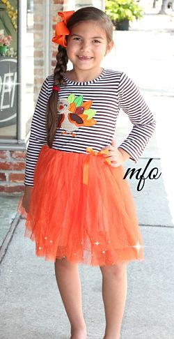 Boutique Tutu Dress Turkey