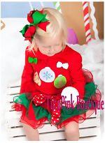 Christmas Cutie
