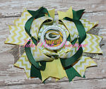 Hair Bow Boutique Stacked Packers