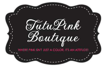 TutuPink Boutique